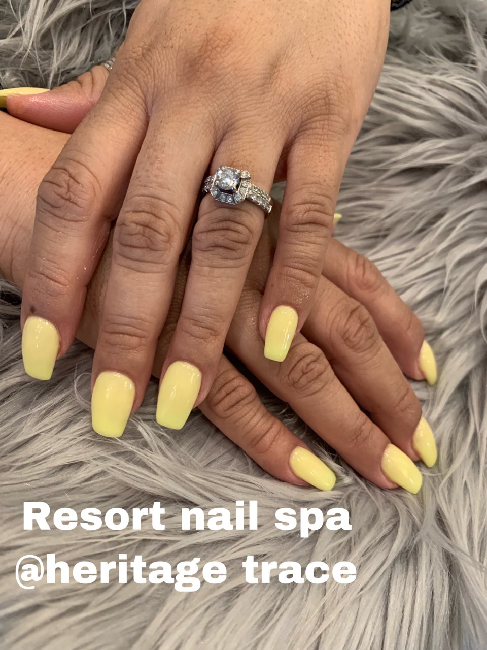 Excellent Resort Nail Spa Home Interior And Landscaping Ologienasavecom